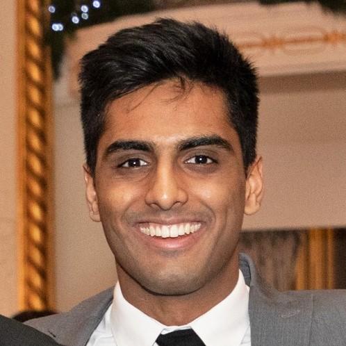 Nitin Shyamkumar